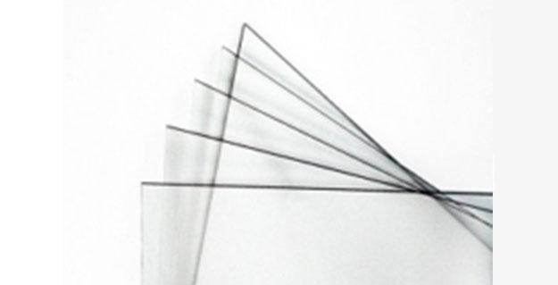 placas de plastico